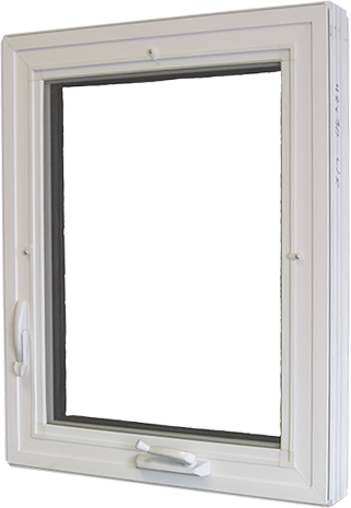 Double Hung Window by Northern Window and Door